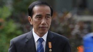 ប្រធានាធិបតីឥណ្ឌូនេស៊ី លោក Joko Widodo (រូបភាពពី Reuters)