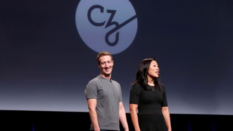 Chan Zuckerberg សន្សាផ្តល់ប្រាក់ជាង៣ពាន់លានសម្រាប់ប្រឆាំងជំងឺឆ្លងដល់កុមារ
