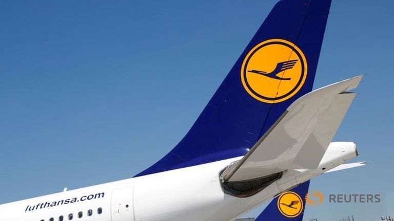 ក្រុមអាកាសយានិក Lufthansa ធ្វើកូដកម្ម ជើងហោះហើររាប់រយលុបចោល