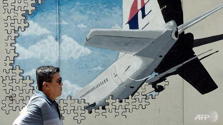 រដ្ឋាភិបាលអូស្ត្រាលីថា ការស្វែងរកយន្តហោះ MH370 អាចចាប់ផ្ដើមឡើងវិញពេលអនាគត